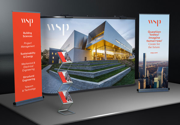 WSP Tradeshow Concepts 2017